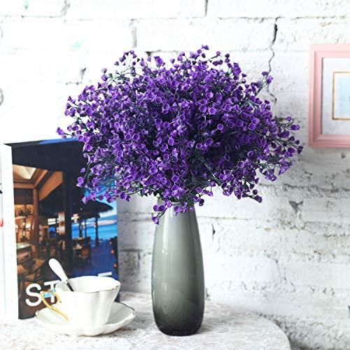 WILLBOND WILLBOND-Artificial Flowers-01