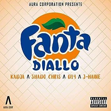 Fanta Diallo