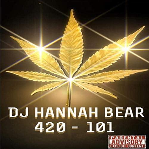DJ Hannah Bear