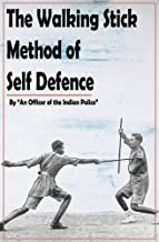 The Walking Stick Method of Self Defence
