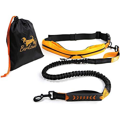 Barkswell -  Joggingleine Hunde -