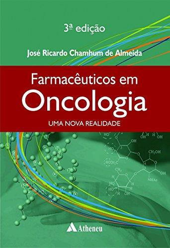 Farmacêuticos em oncologia - uma nova realidade