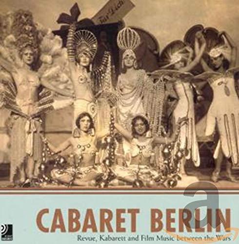 Earbooks:Cabaret Berlin (earBOOK)