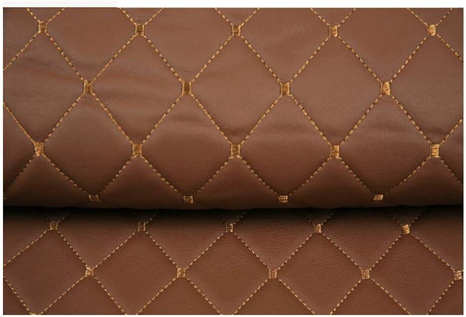 Leather SALENEW very popular! Diamond Faux Leatherette Uph Finally resale start Cloth Vinyl