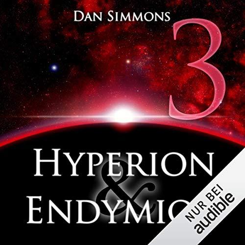 Hyperion & Endymion 3 Titelbild