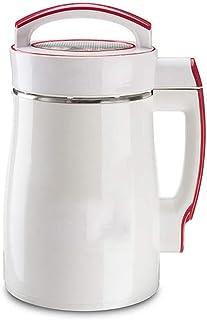 BGSFF Machine à Lait de soja Chaud Multifonction jus de Fruits Machine à Soupe de céréales de Lait de soja sans Filtre mél...