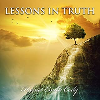 Lessons in Truth audiobook cover art