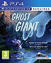 Ghost Giant VR