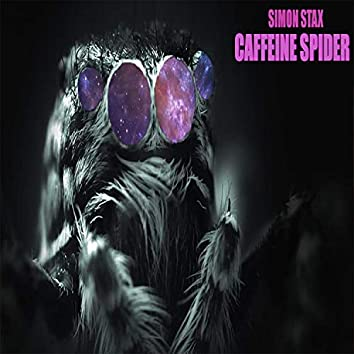 Caffeine Spider