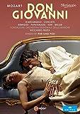 モーツァルト:歌劇『ドン・ジョヴァンニ』全曲[DVD]