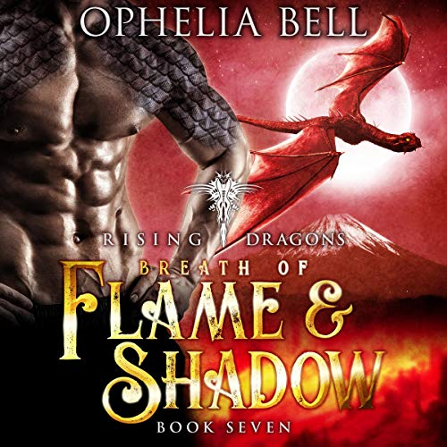 Couverture de Breath of Flame and Shadow