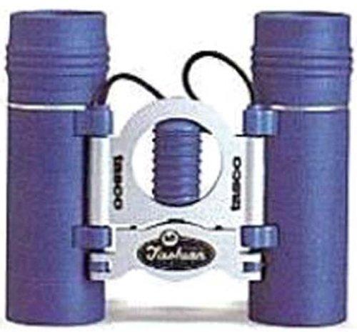 Tasco Fashion Fernglas 8x 21blau/Silber