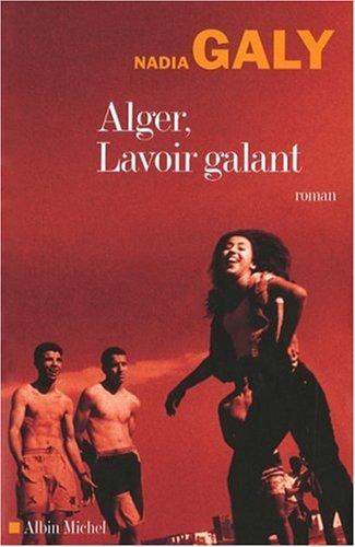 Alger, lavoir galant