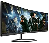 Best Curved Monitors - Sceptre C305W-2560UN 30-inch 21:9 Super Curved Ultrawide Creative Review