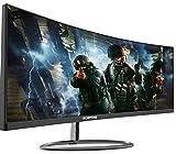 Best Sceptre Pc Monitors - Sceptre 30-Inch 21: 9 Curved Creative Monitor C305W-2560UN Review