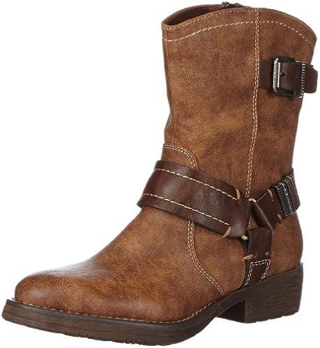 MARCO TOZZI Damen Damen Damen 2-2-25406-21 Klassische Stiefel  Limit kaufen