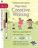 Key Skills Wipe-Clean - Creative Writing - Age to 5-6