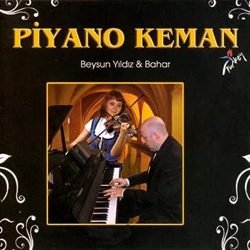 Piyano Keman