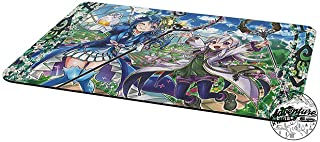 Yugioh 2017 Vrains Aromage Rosemary Playmat, Custom Yugioh Playmat, TCG Playmat, MTG Playmat, CCG Playmat and Free Adventure Awaits Decal