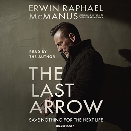 The Last Arrow Titelbild