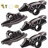 TC183061 - Cabezal de montaje para neumáticos/cambiador (nailon, plástico, repuesto para abrigos 8183061 8182960 182960 8183060 183060 8182788 182788 (5 unidades), color negro