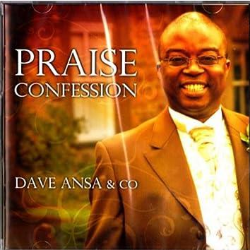 Praise Confession