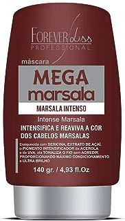 Mega Marsala, Forever Liss, 140Gr
