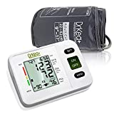 Best blood pressure pump - Blood Pressure Monitor Upper Arm - Fully Automatic Review