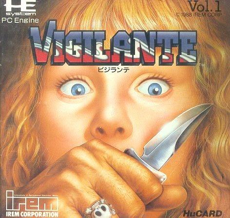 Vigilante [Japan Import] [video game] (japan