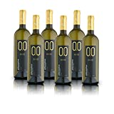 alternativa - Blanc Dry - 0.0% vol (Carton de 6 bouteilles 750ml)