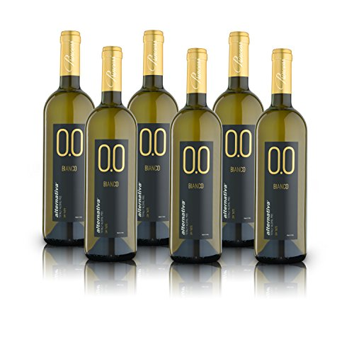 alternativa® - Bianco Dry - 0.0% vol (confezione 6 bottiglie 750ml)