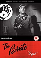 Brute, the [DVD] [Import]