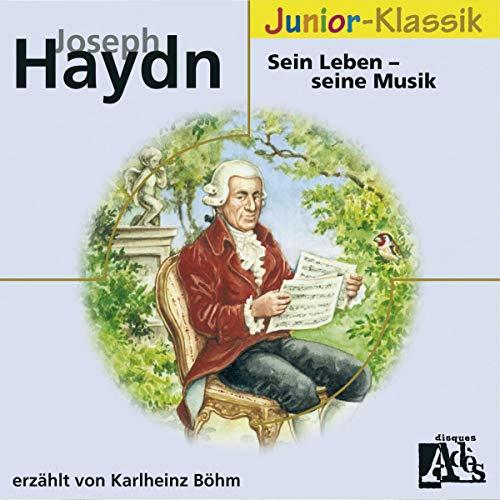 Joseph Haydn - Sein Leben - Seine Musik Titelbild