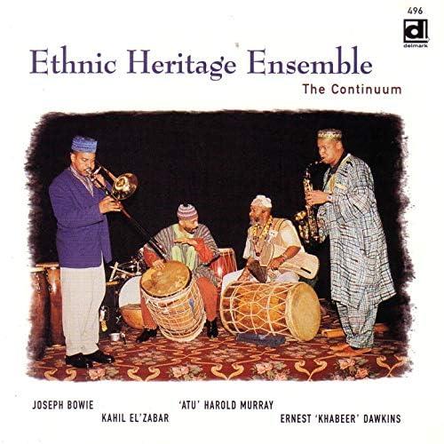 Ethnic Heritage Ensemble feat. Kahil El'Zabar, Ernest Dawkins & Joseph Bowie