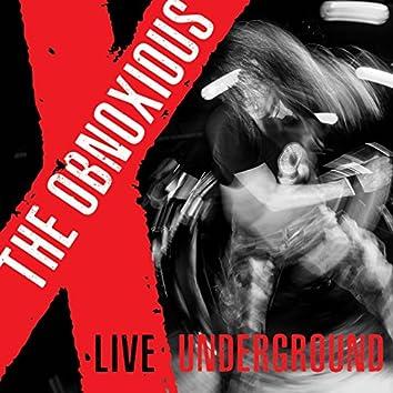 Live Underground