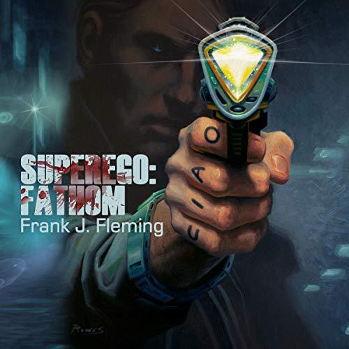 Superego: Fathom  By  cover art