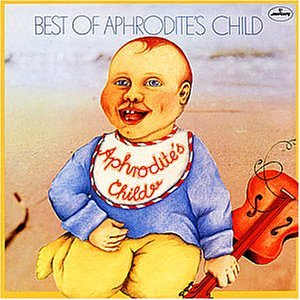 The Best of Aphrodite's Child