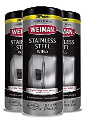 which is the best stainless steel cleaners in the world