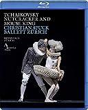 Spuck, C.: Nutcracker and Mouse King [Ballet] (after P.I. Tchaikovsky) [Blu-ray]