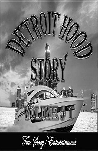 Detroit Hood Story Volume 1 Street Fiction On 10 Detroit Hood Story Vol 1 Kindle Edition By Crooms Robert Literature Fiction Kindle Ebooks Amazon Com