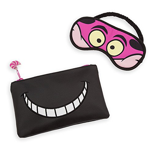 Disney Cheshire Cat Sleep Mask for Adults