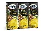 Zumo Don Simon Piña-Uva 0200 L Brik Exprimido