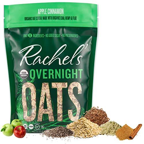 Rachel's Organic Superfood Oats