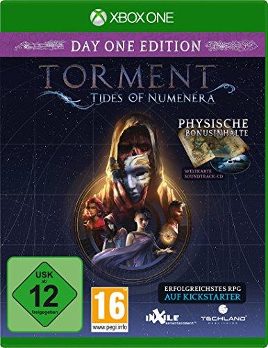 Torment: Tides of Numenera (XONE)