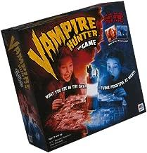 None Vampire Hunter