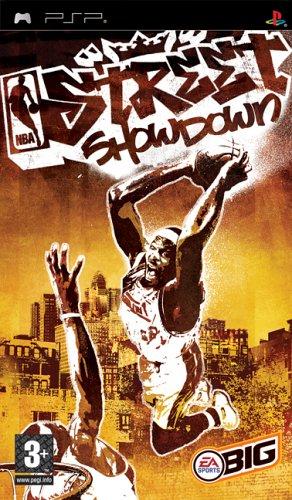 Electronic Arts NBA Street: Showdown, PSP Básico PlayStation Portable (PSP) vídeo - Juego (PSP, PlayStation Portable (PSP), Deportes, Modo multijugador, E (para todos))