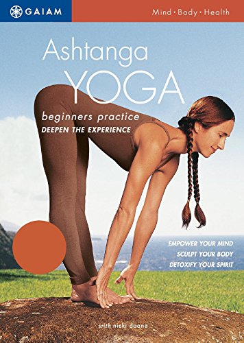 Ashtanga Yoga Beginner's Workout [OV]