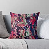Galaxy Personalized M Cheap Shells Custom Shell Phones Egva I Fsggarreti-The Most Impressive Printed Square Throw Pillow case for Home and car Sofa Decoration