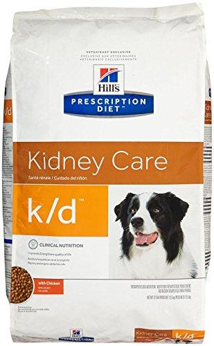 Hill'S Prescription Diet K/D Canine Kidney Care
