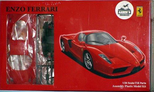 1/24 Enzo Ferrari [Toy] (japan import)